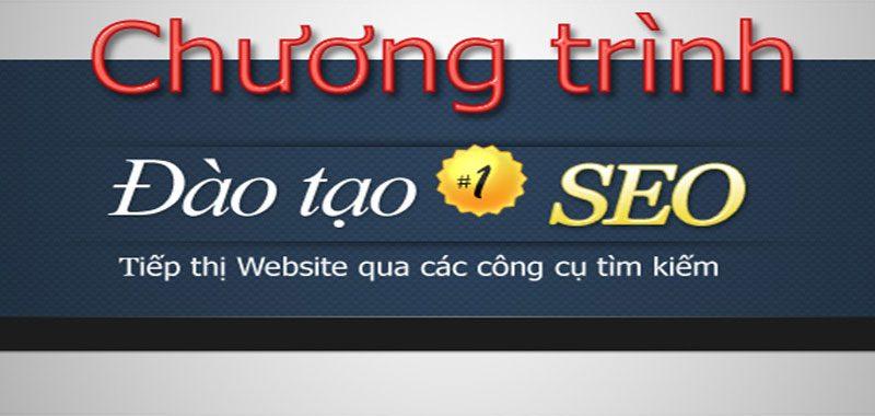Đào tạo SEO giá rẻ tại Hà Nội