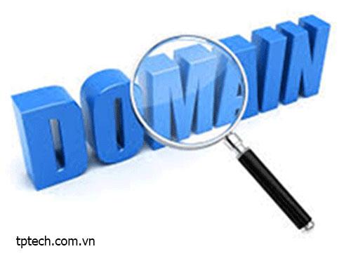 Tên Miền Là Gì ? Tìm Hiểu Cơ Bản Về Tên Miền – Domain