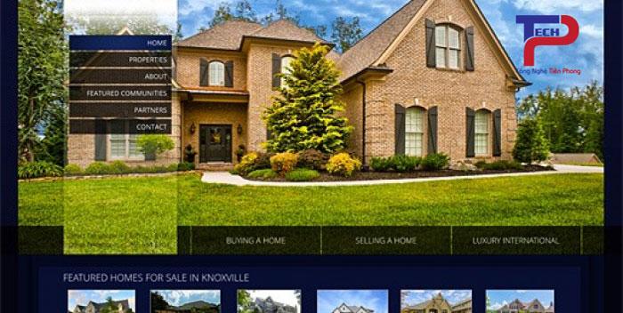 thiết kế website landing page uy tín chuyên nghiệp