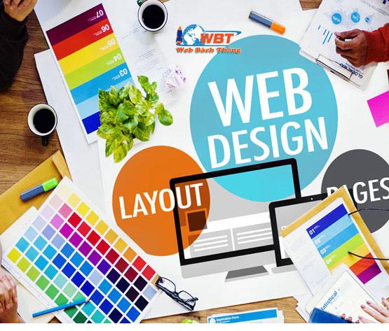 thiết kế website chuyên nghiệp tạo niềm tin khách hàng