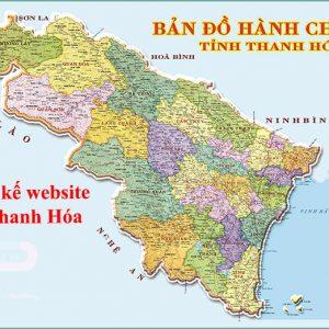 Thiết Kế Website Tại Thanh HÓa Chuyên Nghiệp Chuẩn SEO