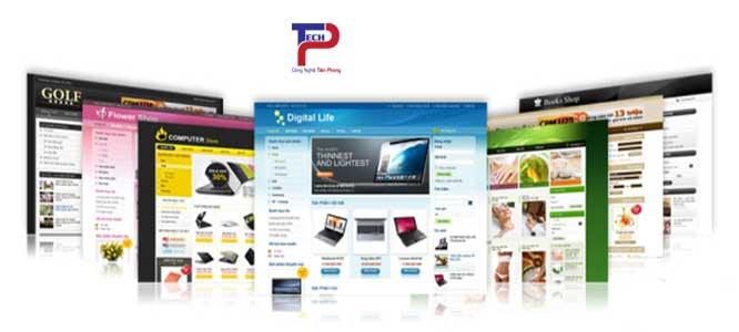 thiết kế website wordpress chuẩn Seo chuyên nghiệp