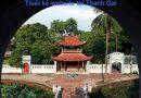 Thiết kế website tại Thanh Oai chuyên nghiệp