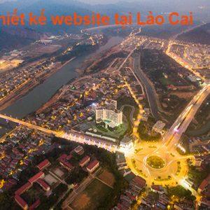 Thiết Kế Website Tại Lào Cai Chuyên Nghiệp