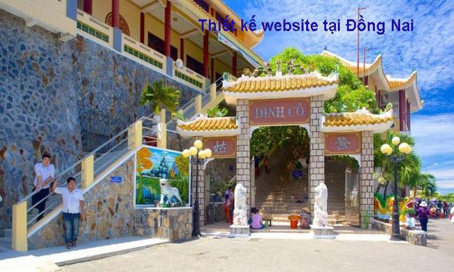 Thiết Kế Website Tại Đồng Nai Uy Tín Chất Lượng Theo Yêu Cầu