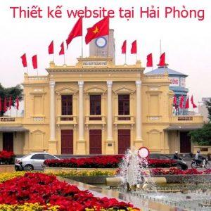 Thiết Kế Website Tại Hải Phòng Chuyên Nghiệp