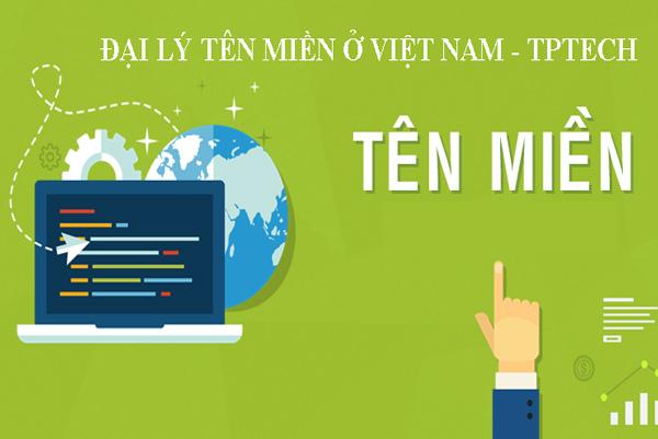 Bảng giá tên miền Quốc tế và Việt Nam