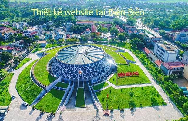Thiết Kế Website Tại Điện Biên Trọn Gói Chất Lượng Uy Tín Với Giá Rẻ