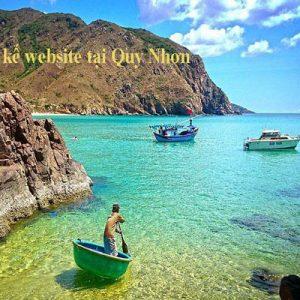 Thiết Kế Website Tại Quy Nhơn đẹp Chất Lượng