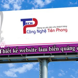 Thiet Ke Website Lam Bien Quang Cao