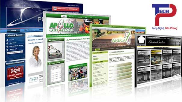 thiết kế website tại hà nội uy tín hiệu quả cao