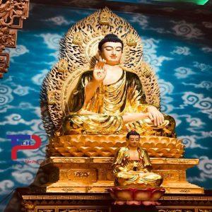 Thiết Kế Website Bán đồ Thờ Tượng Phật