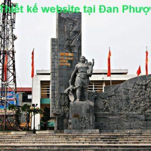 Thiết Kế Website Tại Đan Phượng Chuẩn SEO