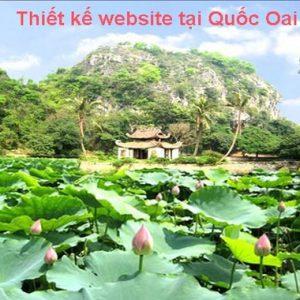 Thiết Kế Website Tại Quốc Oai Uy Tín
