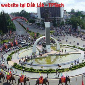 Thiết Kế Website Tại Đắk Lắk đẹp Chuyên Nghiệp