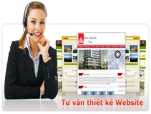 Tư vấn thiết kế website hiệu quả chất lượng TPTech