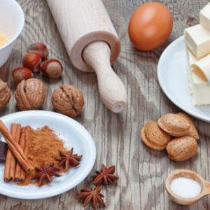 Thiết Kế Website Dụng Cụ, Nguyên Liệu Làm Bánh Chuyên Nghiệp