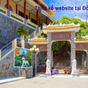 Thiết Kế Website Tại Đồng Nai đẹp Chuẩn SEO