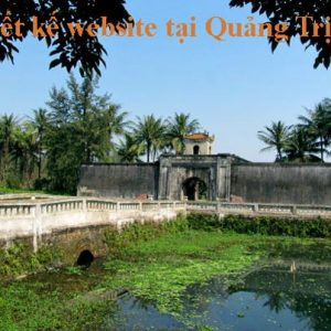 Thiết Kế Website Tại Quảng Trị Chuẩn SEO Chất Lượng