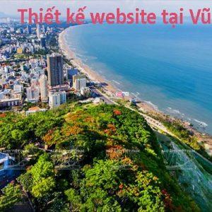 Thiết Kế Website Tại Vũng Tàu đẹp Chuyên Nghiệp