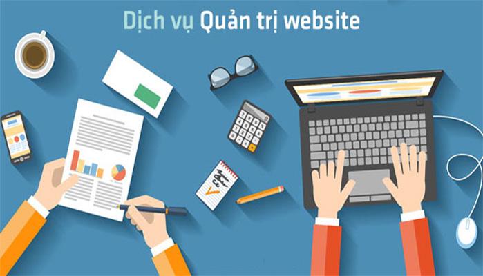 Dịch Vụ Quản Trị Website Hoạt động Hiệu Quả Với Giá Rẻ