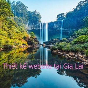 Thiết Kế Website Tại Gia Lai Chuẩn SEO Chuyên Nghiệp