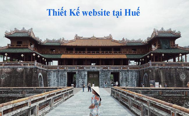 Thiết Kế Website Tại Huế đẹp Chất Lượng Và Chuyên Nghiệp