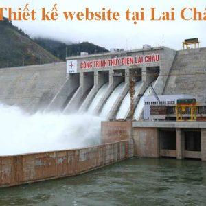 Thiết Kế Website Tại Lai Châu Chuyên Nghiệp