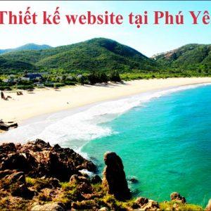 Thiết Kế Website Tại Phú Yên Chuẩn SEO Chuyên Nghiệp