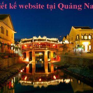 Thiết Kế Website Tại Quảng Nam Chuyên Nghiệp
