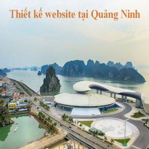 Thiết Kế Website Tại Quảng Ninh đẹp Chuẩn SEO
