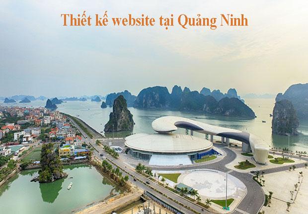 Thiết Kế Website Tại Quảng Ninh Nhanh Chóng Theo Yêu Cầu Riêng