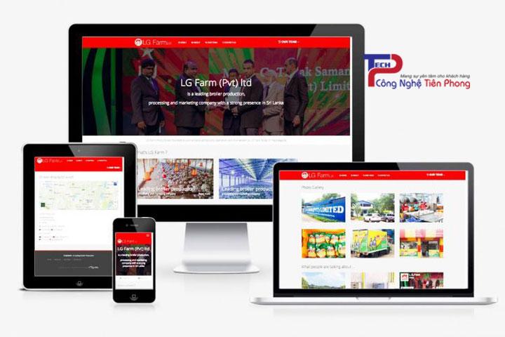 Website chất lượng nhờ quy trình thiết kế website chuyên nghiệp