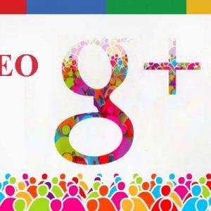 Google Plus Là Gì? Cách SEO Google+ Hiệu Quả