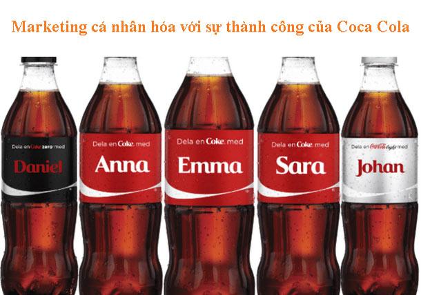 Marketing Cá Nhân Hóa Là Gì Xu Hướng Marketing Online Mới 2019