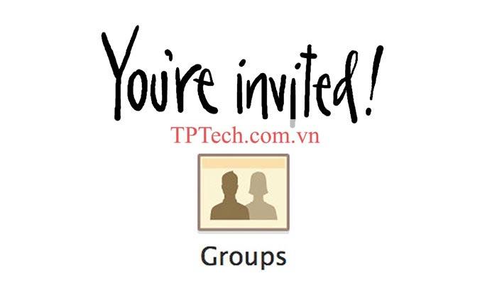 Bán hàng trên các nhóm group FB